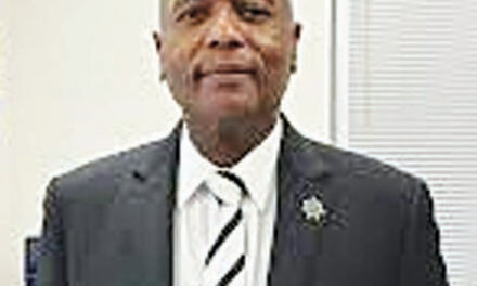 New director shares his vision for prison system