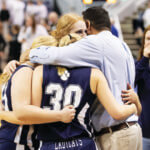 Ladycats fall in finals