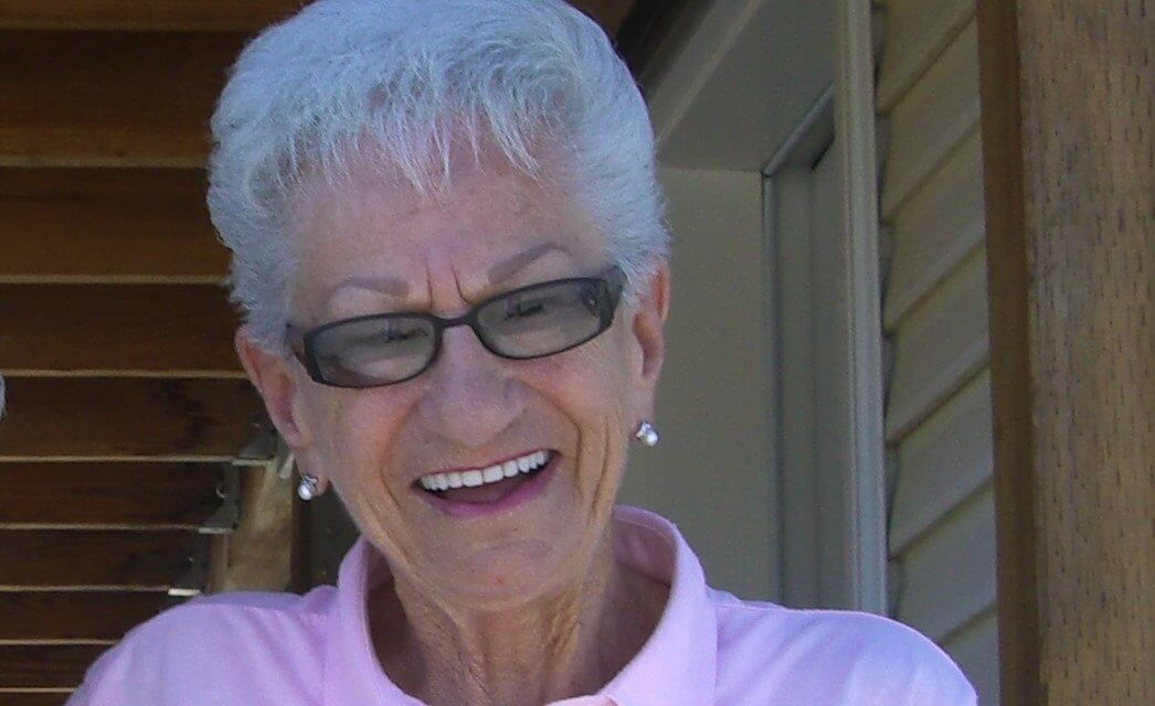 In Memoriam – Nellie Marie Kelley