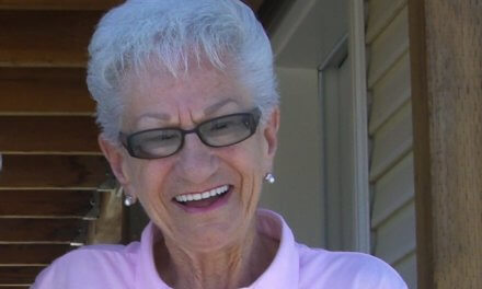 In Memoriam – Nellie Marie Kelley