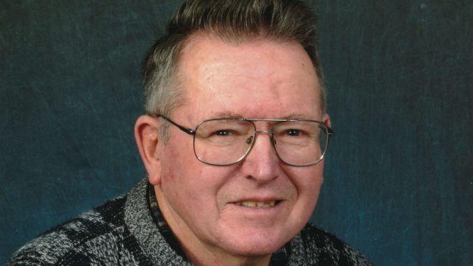 In Memoriam – Robert Elmer Hollinger