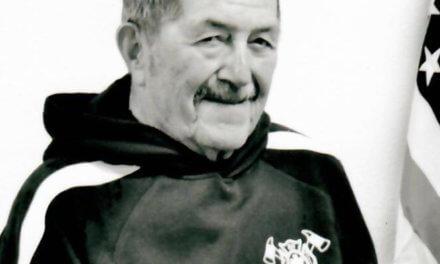 In Memoriam – Gerald Valintino Ricci