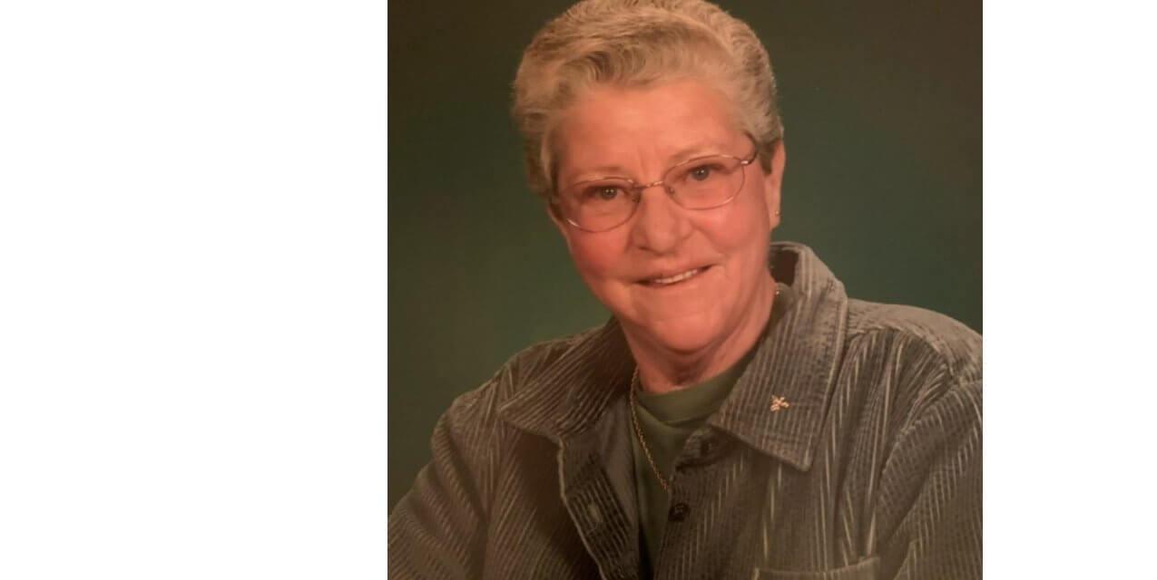 In Memoriam – Jacqueline Rees