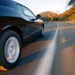 Law Enforcement Sidelining Speeders