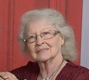 In Memoriam – Charlotte M. (Baker) Pryde