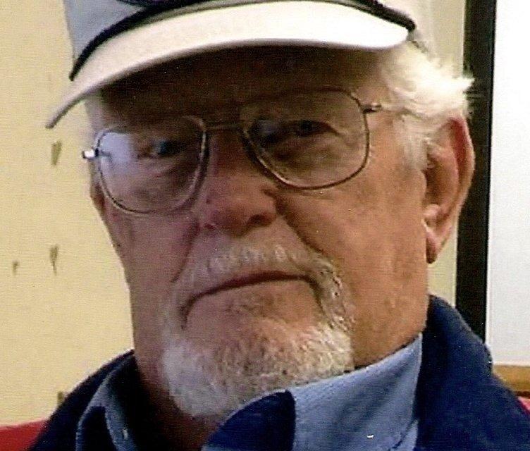 In Memoriam – David Lee Calhoun