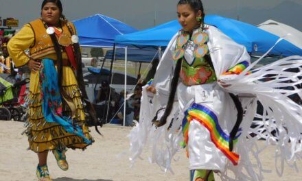 Gov. Sisolak proclaims Sept. 25 Native American Day