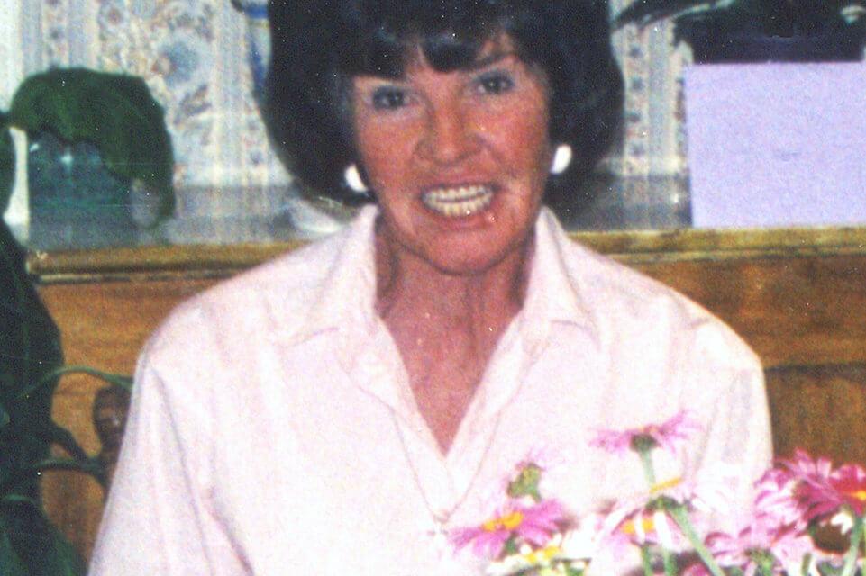 In Memoriam – Carole Sharp Hanks
