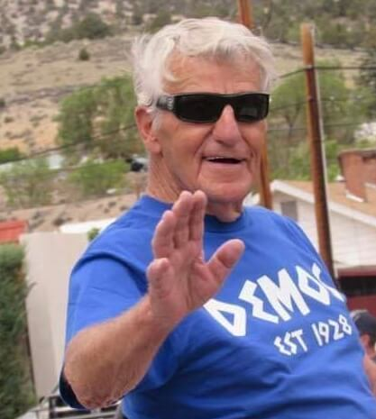 In Memoriam – John Steve Demos