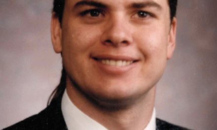 In Memoriam – Randall Ballord Allen
