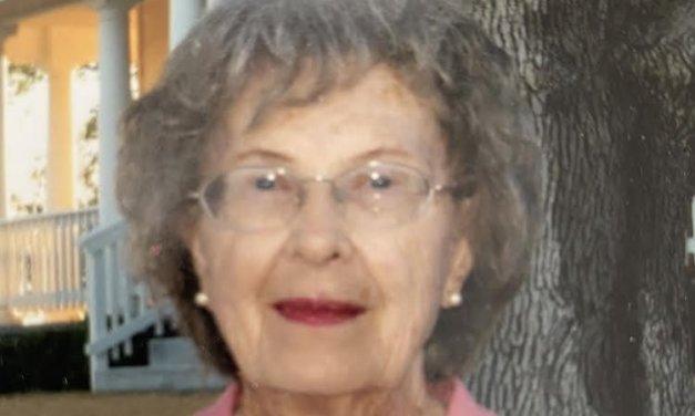 In Memoriam – Ellen McIntosh