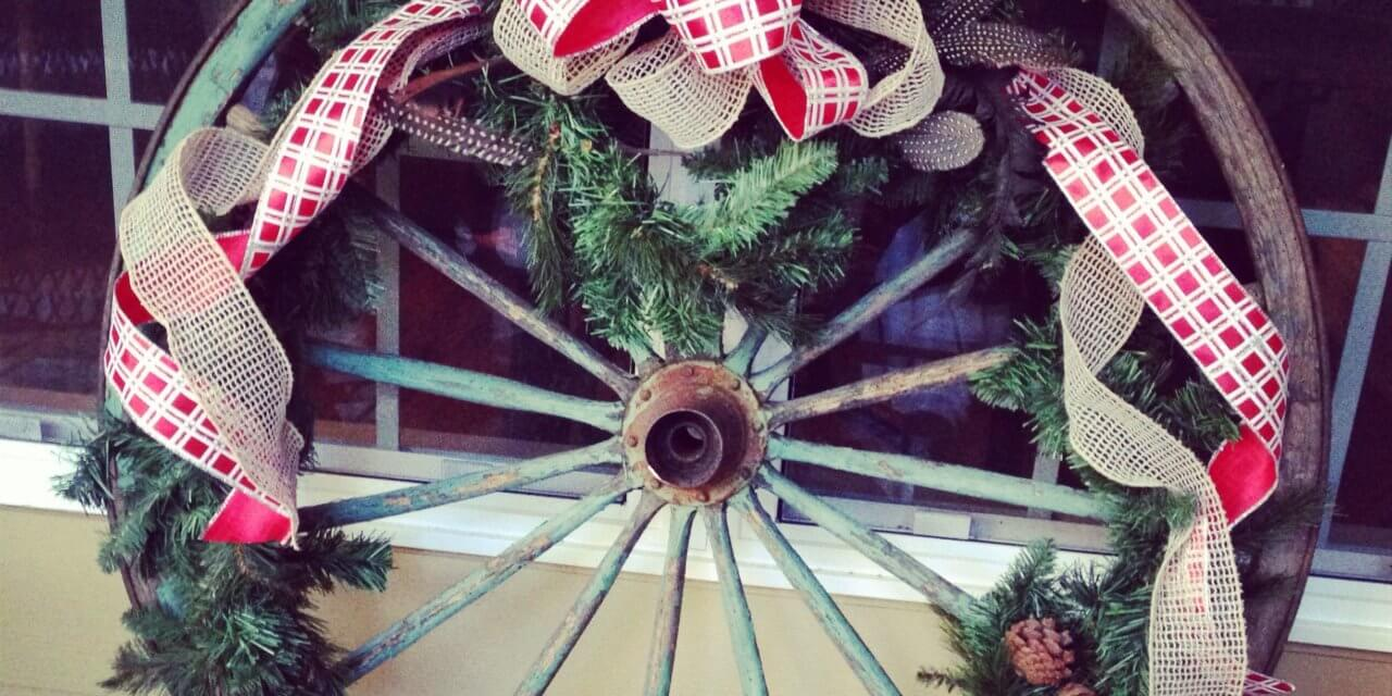 Christmas Crafters Festival, Bake Sale, and Parade Festivities kick off this weekend