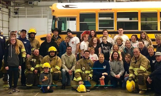 Favorite Ely Volunteer Fire Department Traditions Canceled due to COVID