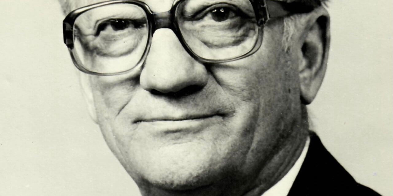 In Memoriam- Robert N. Marcum Sr.