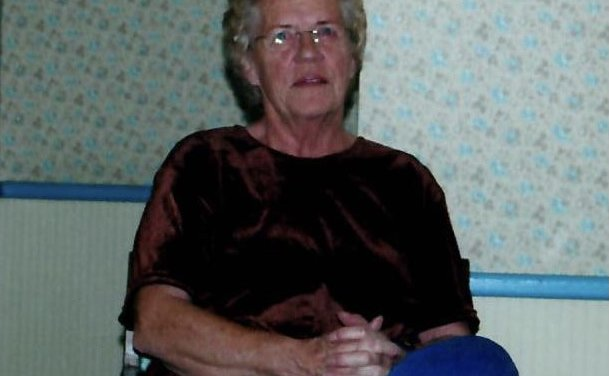 In Memoriam – Geraldine Annabell Danner