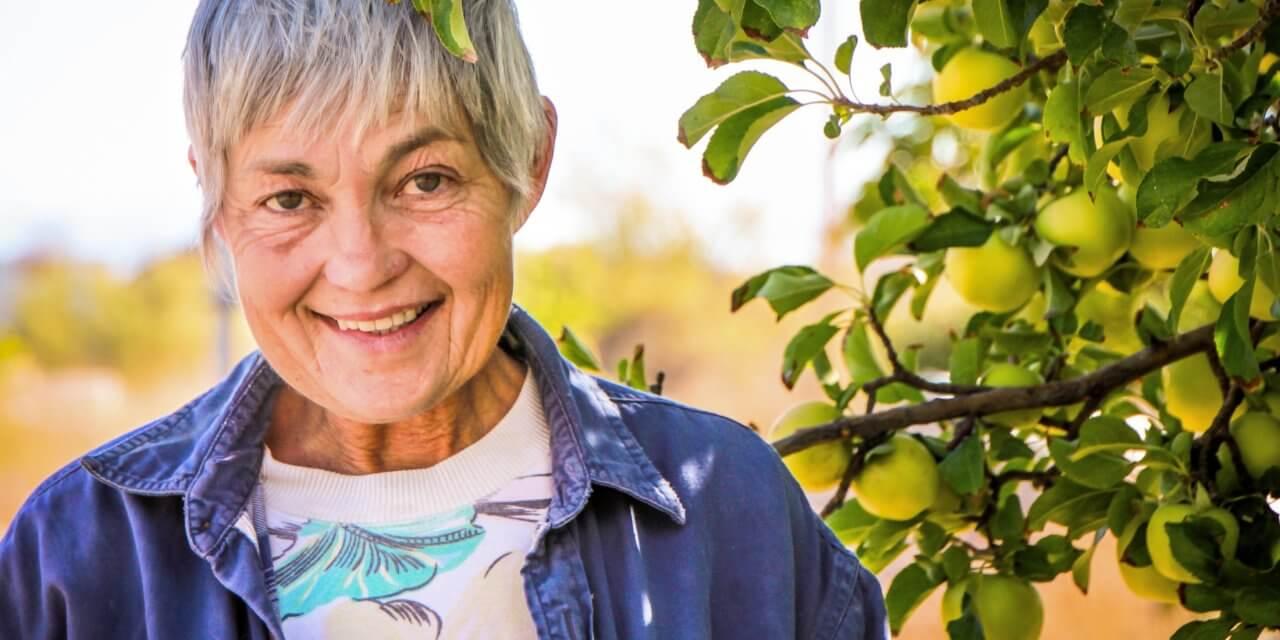 In Memoriam – Norma Jean Bradshaw