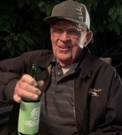 In Memoriam – Jerry Larson