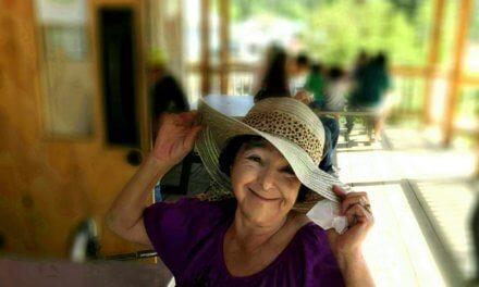 In Memoriam – Mary Clorinda Martinez
