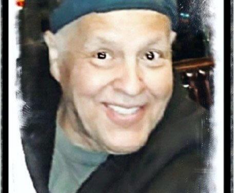 In Memoriam – George Barela Jr.