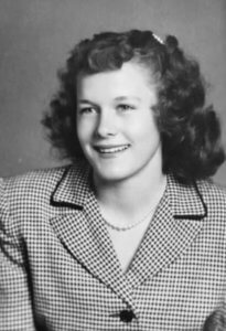 In Memoriam – Carole Britt Birch