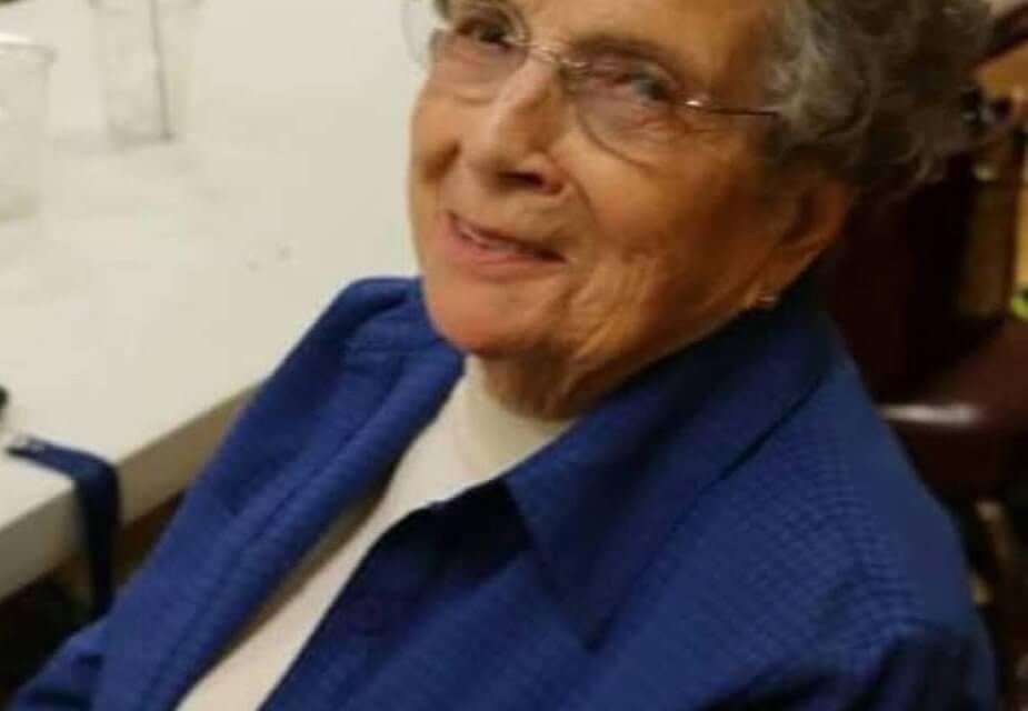 In Memoriam – Mary Jean Paris