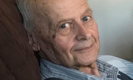 In Memoriam – Warren G. Poulsen