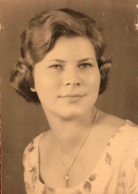 In Memoriam – Hildegard Louise Horton