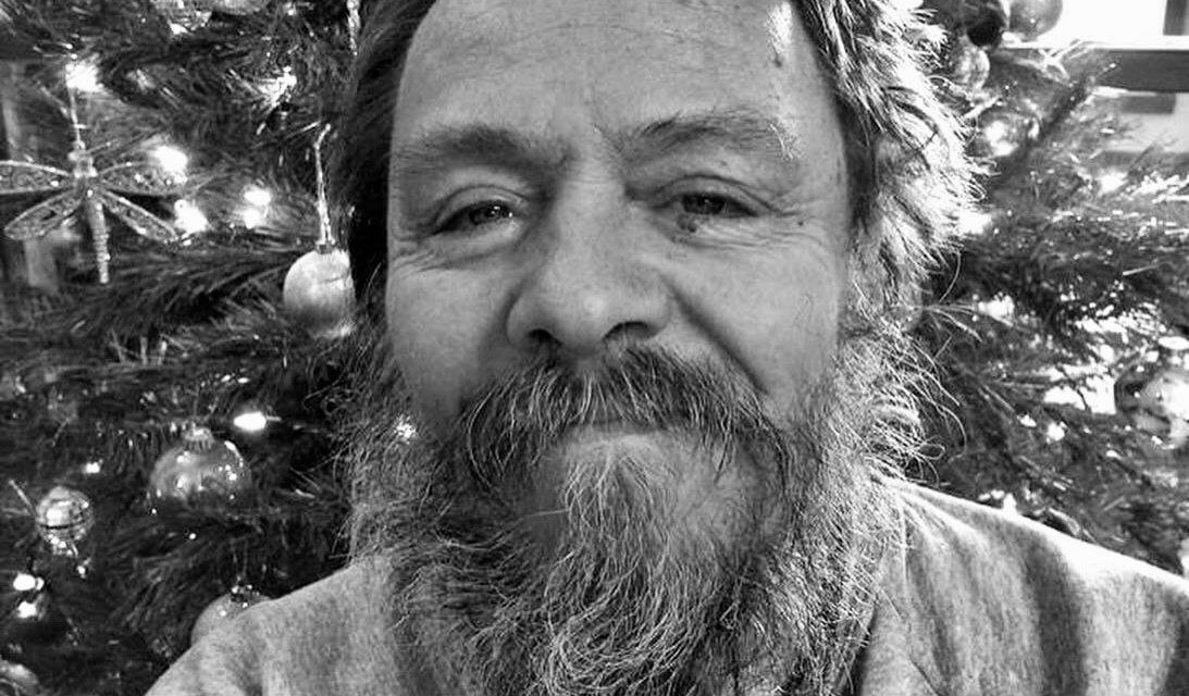 In Memoriam- Randy Goulter