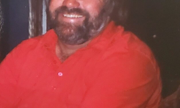 In Memoriam – Rocky Pastorino
