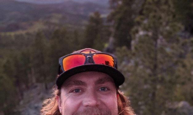 In Memoriam- Bryce Morgan Hunt
